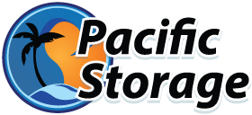 Pacific Storage Logo